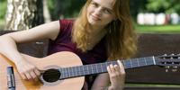 videos para aprender guitarra simple y facil